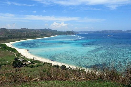 Discovery Divers Lombok: Pengantap, the most beautiful beach in Lombok