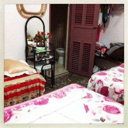 Hostal Zamora: Bedroom2