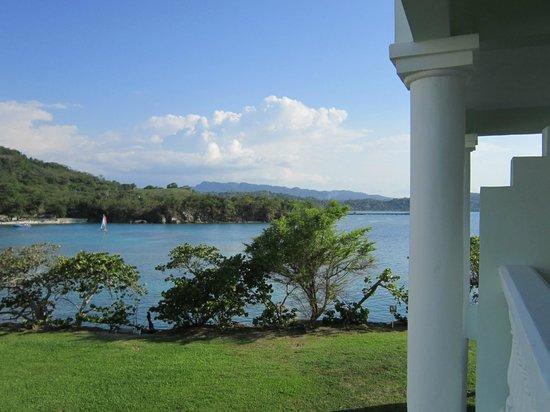Grand Palladium Lady Hamilton Resort & Spa: View from Room
