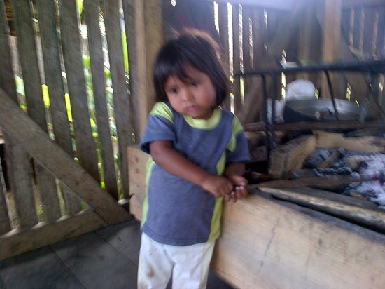 La Selva Amazon Ecolodge: Indigenous community visit