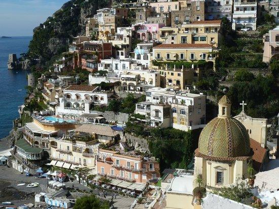 Tours of Capri : Amalfi Coast, Italy
