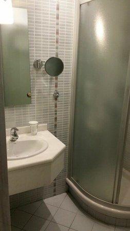 Zaliki Boutique Hotel : Μπάνιο