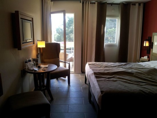 Club Med Opio Provence : chambre