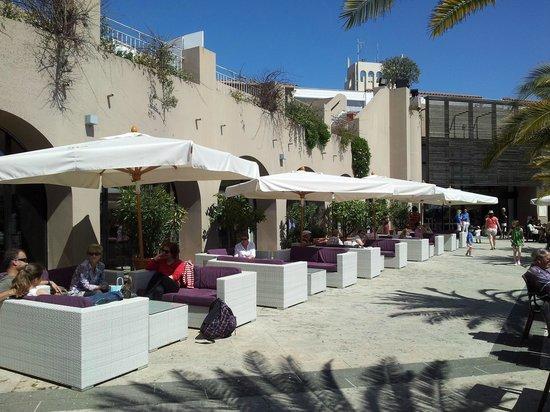 Club Med Opio Provence : TERRASSE