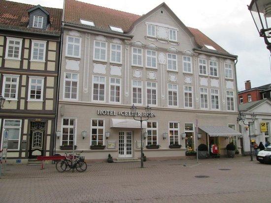 Hotel Celler Hof Celle Picture Of Hotel Celler Hof Celle