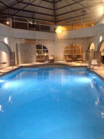Sahara Sunset Club: Indoor Pool