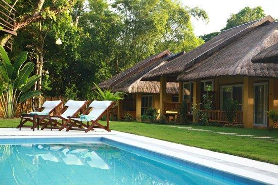 La Natura Resort: Отель