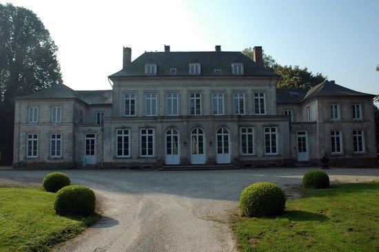 La Cour de Remi : Le château