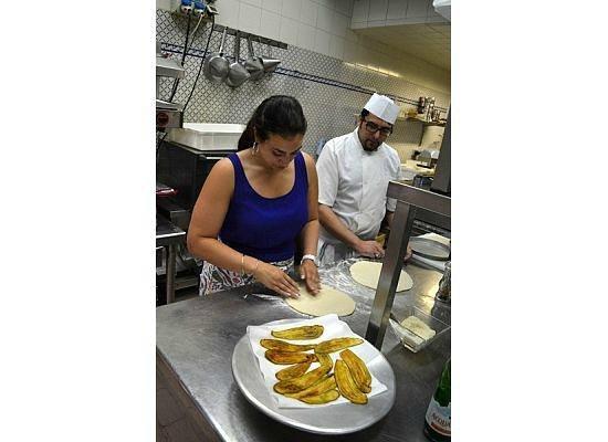 Ristorante Max: Cooking Class!!!