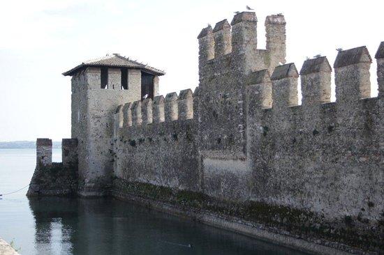 Apericena, Sirmione, Brescia