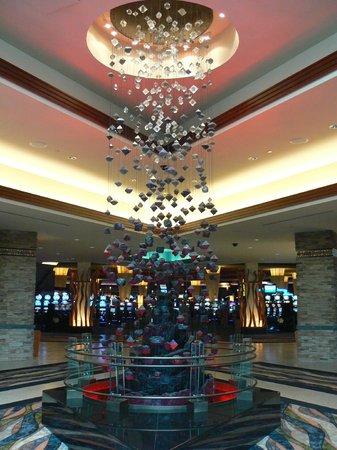 Mohegan Sun Casino Hotel Wilkes Barre
