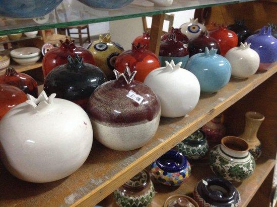 Dizayn 74 Pottery