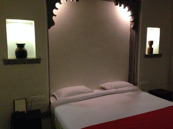 Ganesh Ji Room Decoration