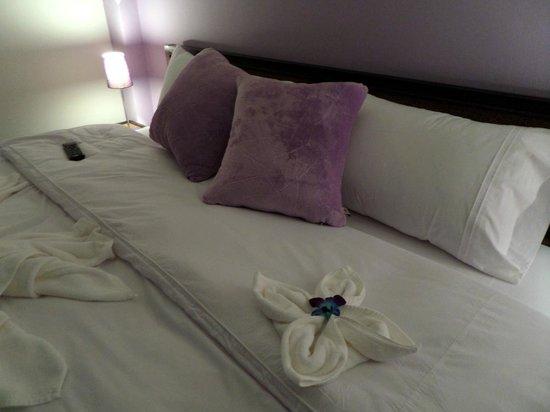 Butterfly Phuket: Room