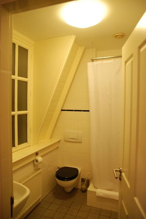 misc eatdrinksleep : Ванная комната