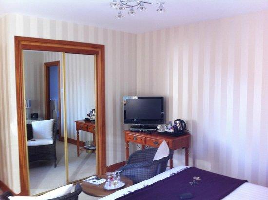 Kildonan Lodge Hotel: room 2 the lodge