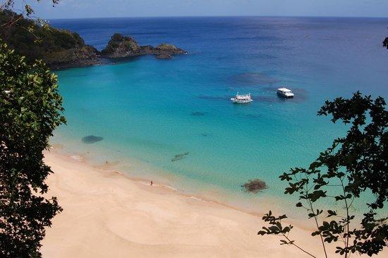 Pousada Floresta & Mar: Praia
