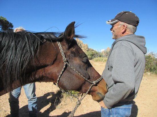 Hideout Ranch: Cochise Stronghold