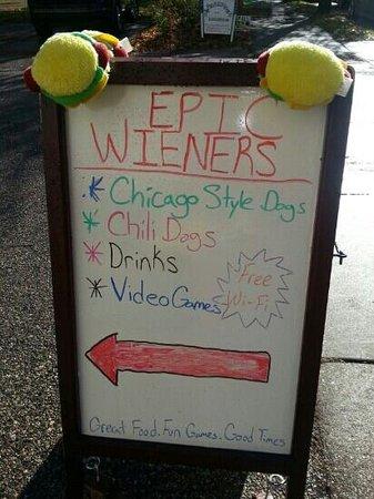 Epic Wieners: :)