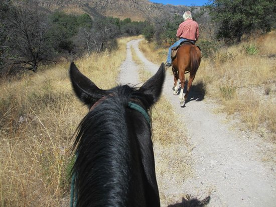 Hideout Ranch: Price Canyon