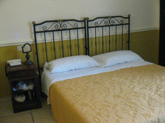 Villa Linda : В одноместном номере