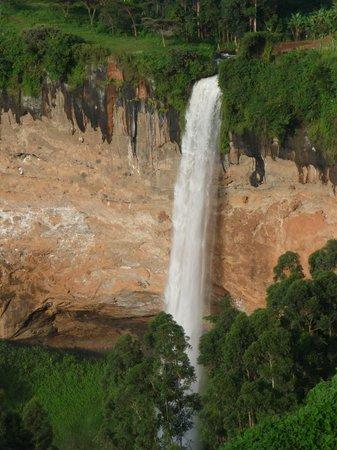 Sipi Falls Resort