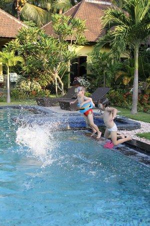 Arco Iris Resort: детское веселье