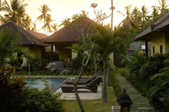 Arco Iris Resort: отель
