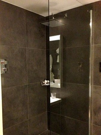 The Inn on the Mile : Great shower