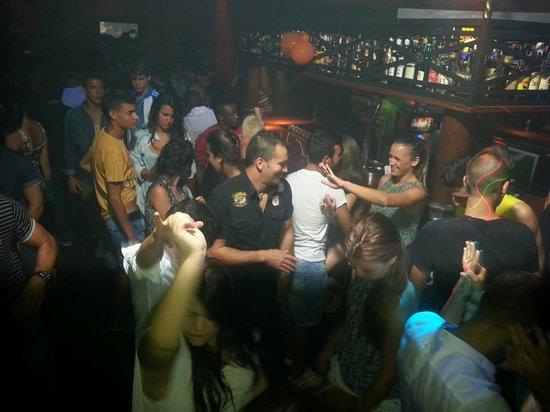 Mafasca Budda Bar