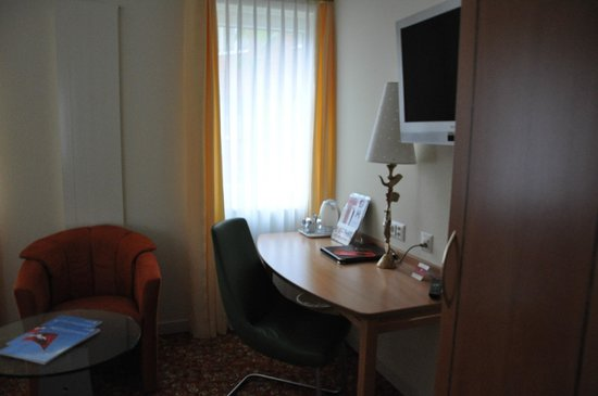 GAIA Hotel: St Gotthard