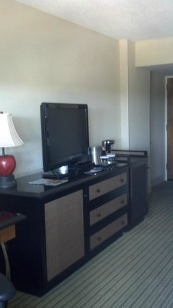 Hilton Orlando Lake Buena Vista - Disney Springs™ Area: Downtown Disney Room 868