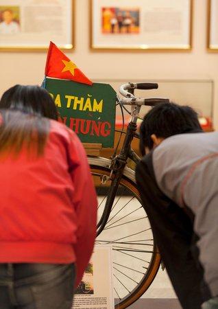Ho Chi Minh Museum: Photo-3