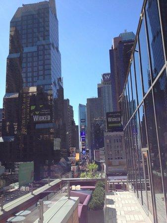 Novotel New York Times Square: Novotel