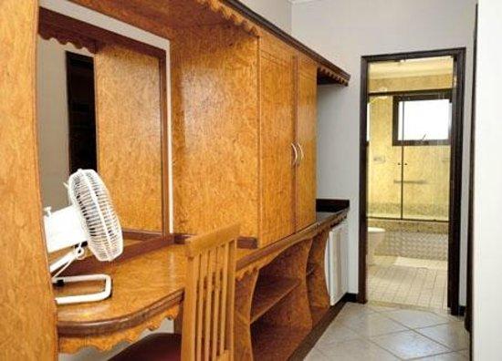 Hotel Central Parque : apartamento luxo - não sou proprietario das fotos