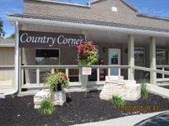 Country corner eatery durham restaurant reviews phone for The country corner