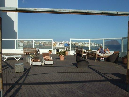 Camas picture of vincci tenerife golf hotel golf del for Camas tenerife