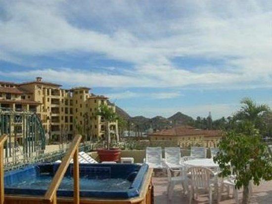 Marina Fiesta Resort & Spa: jacuzzi