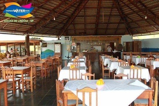 Restaurante Thermas