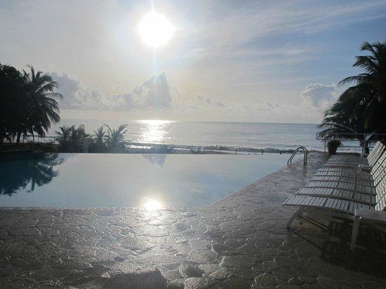 Parador MaunaCaribe: Pool