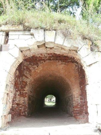 Daugavpils Fortress: Эти укрепления многое видели
