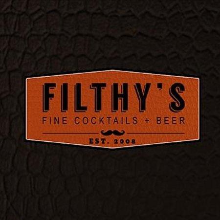 Filthy's Fine Cocktails & Beer: 2013