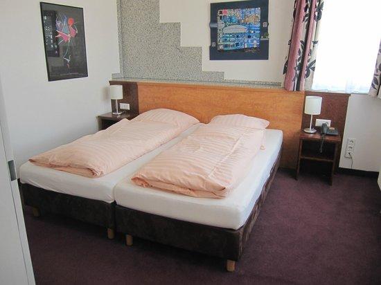Breslauer Hof Hotel Am Dom : Family room