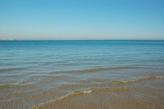Lake Michigan : Озеро Мичиган