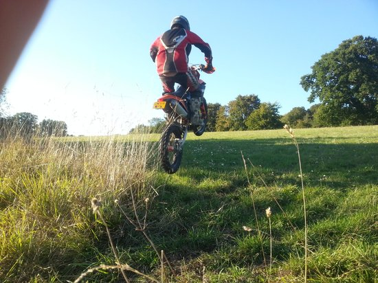 ‪Enduro Normandie Adventure Day Tours‬