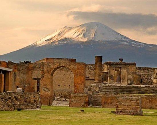 L'Altra Costiera : Pompeii