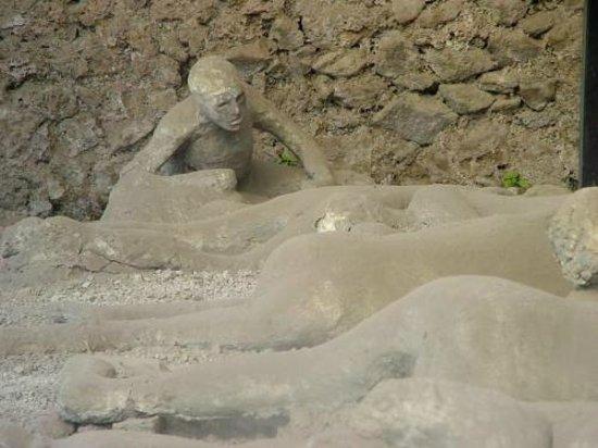 L'Altra Costiera: Pompeii