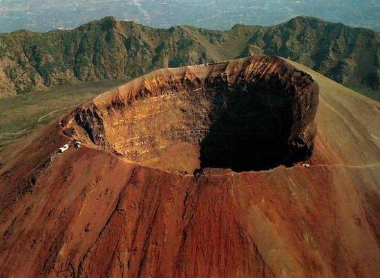 L'Altra Costiera : Vulcano - Vesuvio