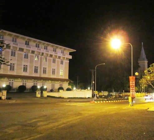 Du Parc Hotel Dalat: Hôtel du Parc Dalat