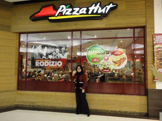 Pizza hut campinas coment rios de restaurantes - Restaurantes pizza hut ...